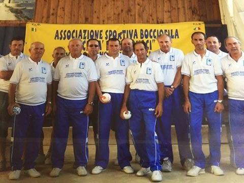"""Custonaci: al via il trofeo regionale di bocce """"2° Memorial Giovanni Anselmo"""""""