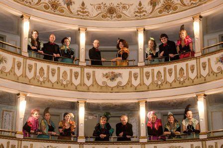 In Chiesa San Matteo il coro lirico di Castelfranco Veneto