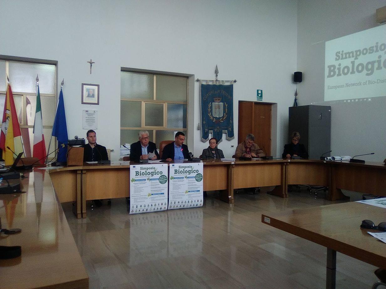 """Si presenta il Bio-Distretto, lunedì la firma dello Statuto a Petrosino. """"Promuovere i prodotti del territorio"""""""