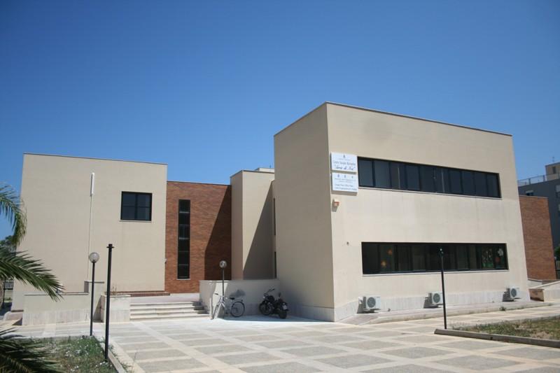 Il Centro Sociale di Sappusi al Centro per la Giustizia Minorile, comodato di 5 anni