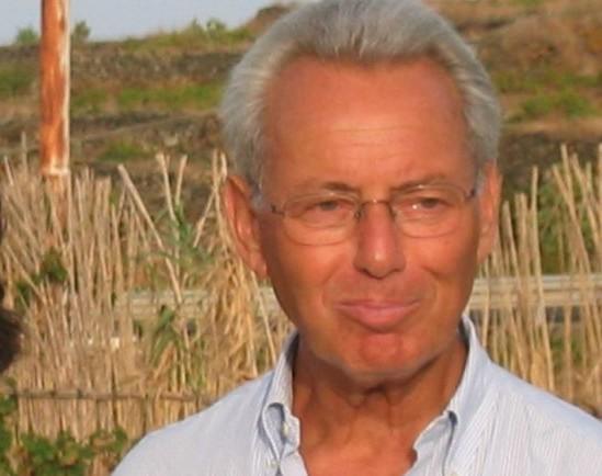 Scrive Gaspare Licari, in ricordo di Giacomo Rallo