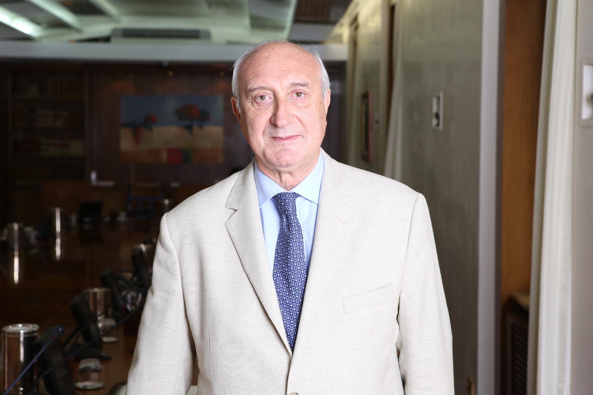 Salvatore Lombardo nominato vice presidente della sezione giudicante della Fgci
