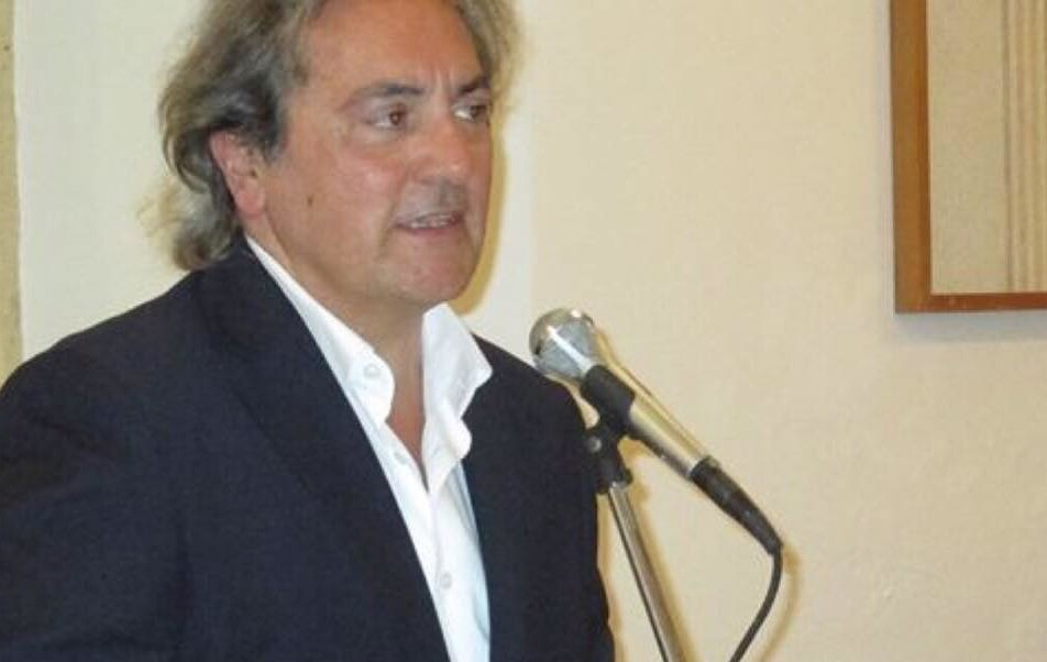 """Scrive Fabio D'Anna su """"Marsala senza ilmarsala. Storia di vino, di calcio e di mancanza di classe dirigente"""""""