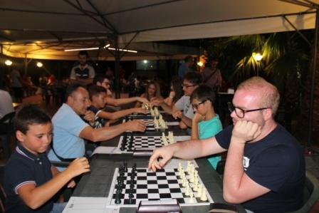 Al via a Marsala il Torneo Scacco Matto organizzato dall'A.D. Scacchi Lilybetana