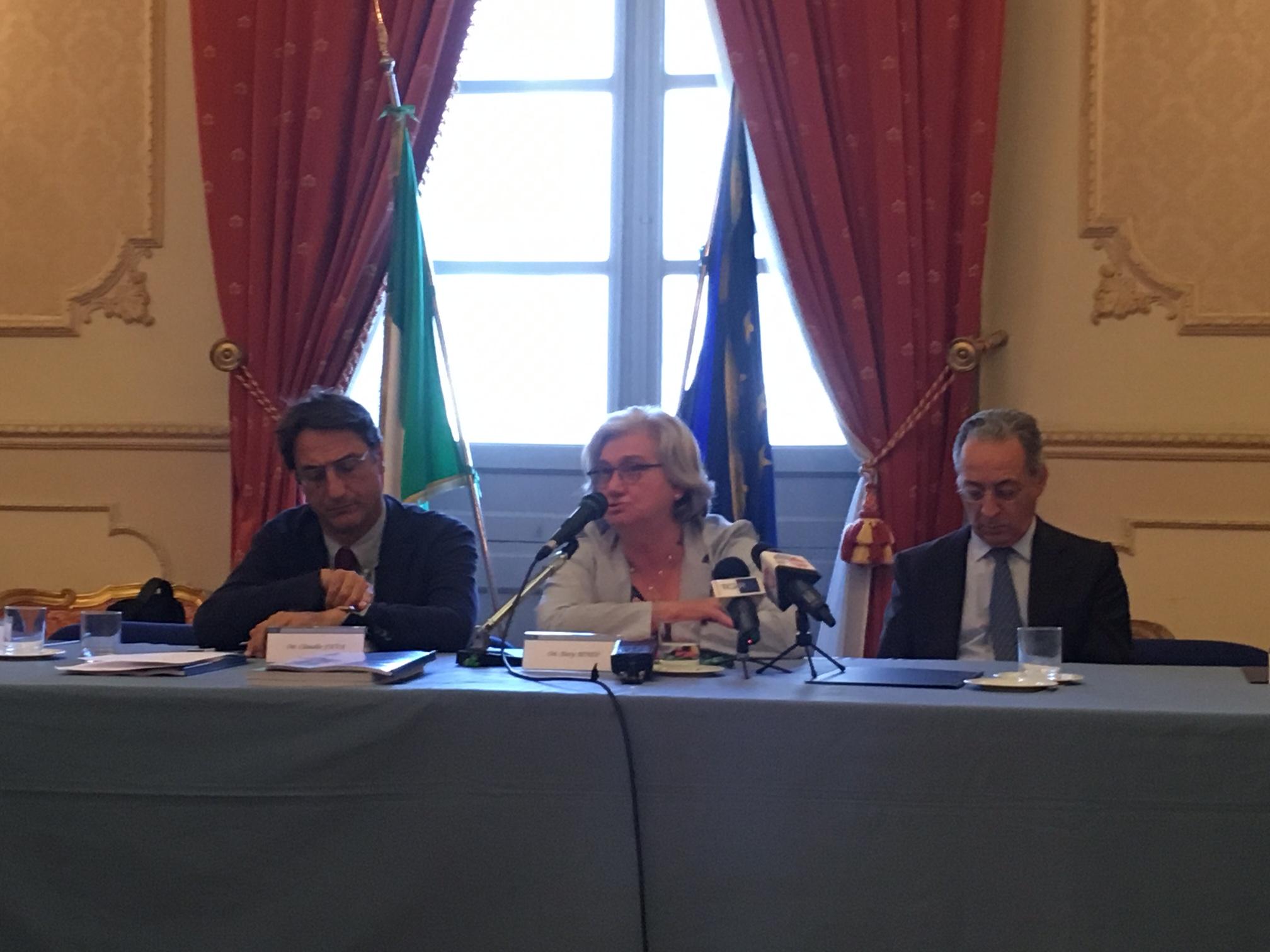 La Commissione Antimafia a Trapani. Preoccupazione per le nuove commistioni tra Cosa Nostra e massoneria