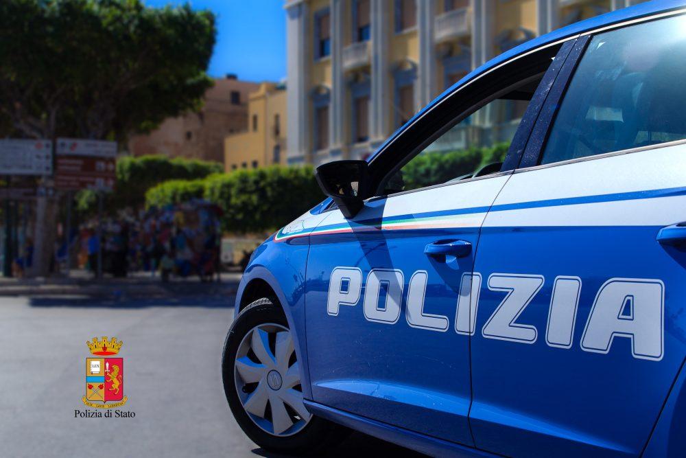 Trapani, arrestato un uomo per lesioni nei confronti degli agenti della polizia