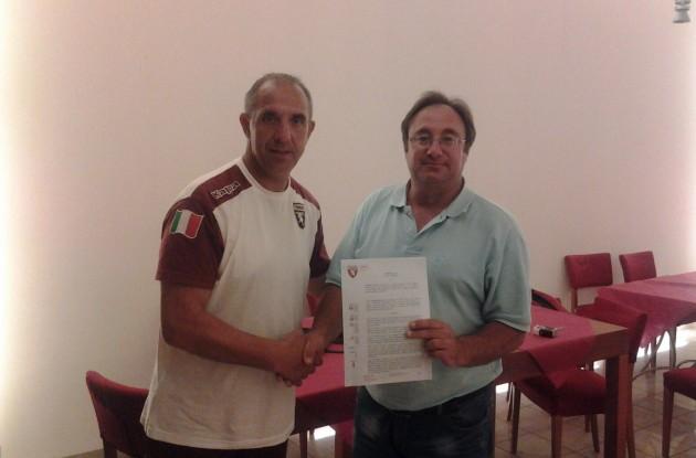 """Non solo club: i """"Picciotti"""" diventano scuola calcio affiliata al Torino"""
