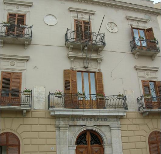 Comune di Alcamo, insediata la neo dirigente Dorotea Martino