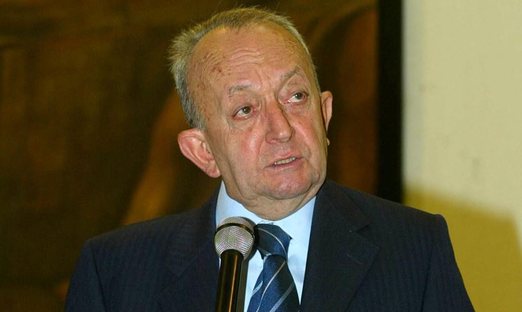 """Morto Tullio De Mauro, cittadino onorario marsalese. Di Girolamo: """"Grave perdita"""""""
