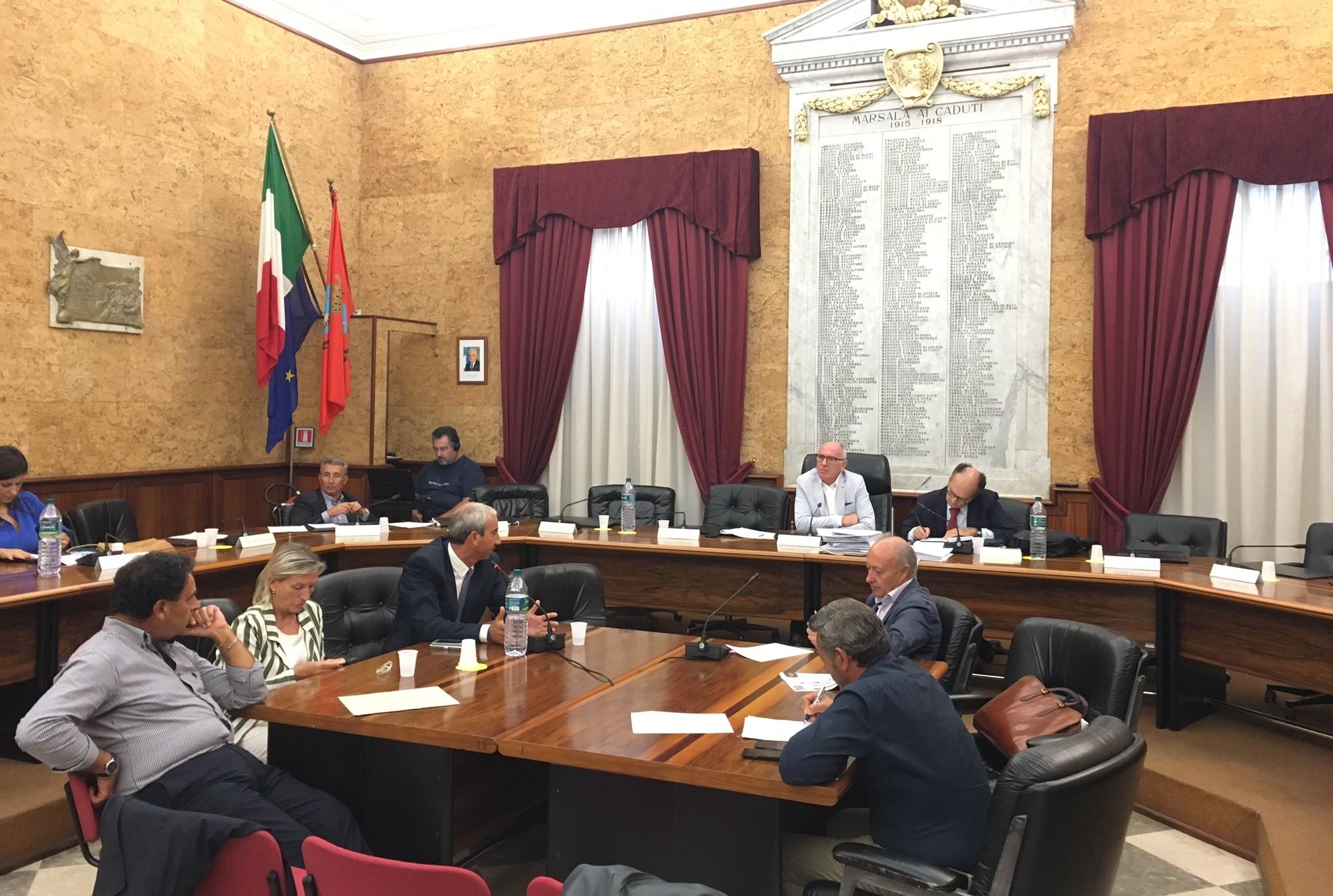 Consiglio comunale, approvato il sistema di videosorveglianza