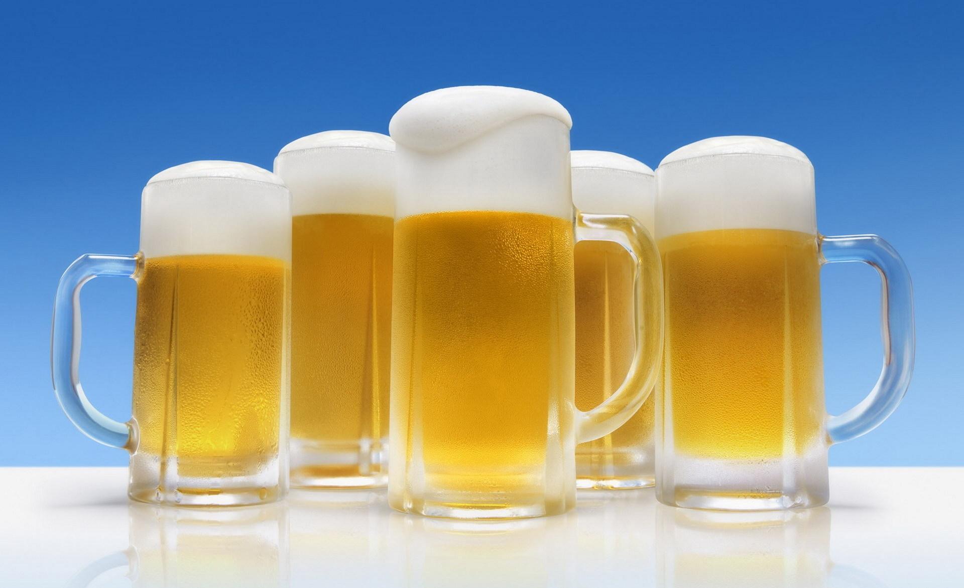 Birre invendute offerte gratuitamente da un birrificio