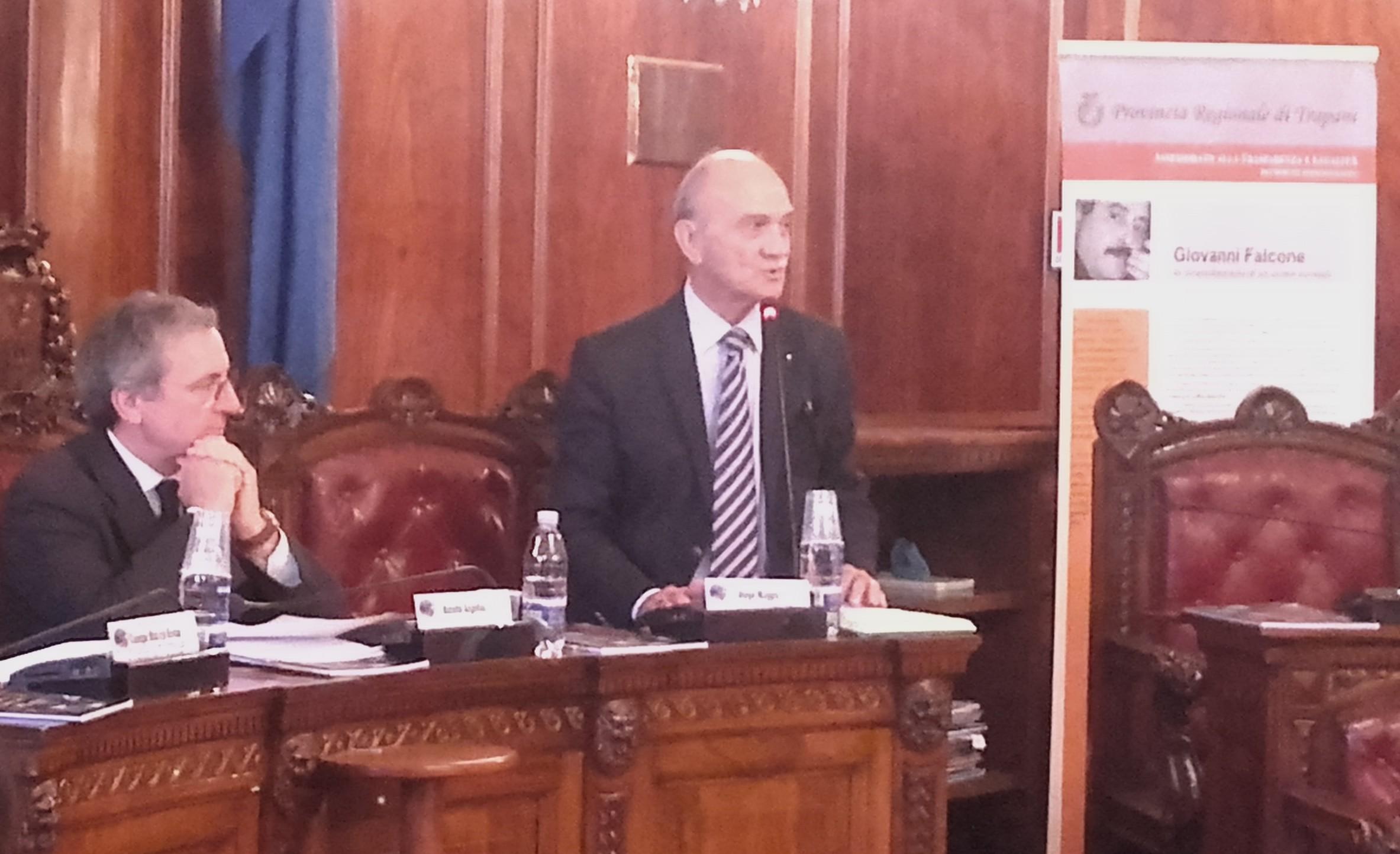 Nuovo incontro al Libero Consorzio per la candidatura Unesco di Mozia, Stagnone e Saline