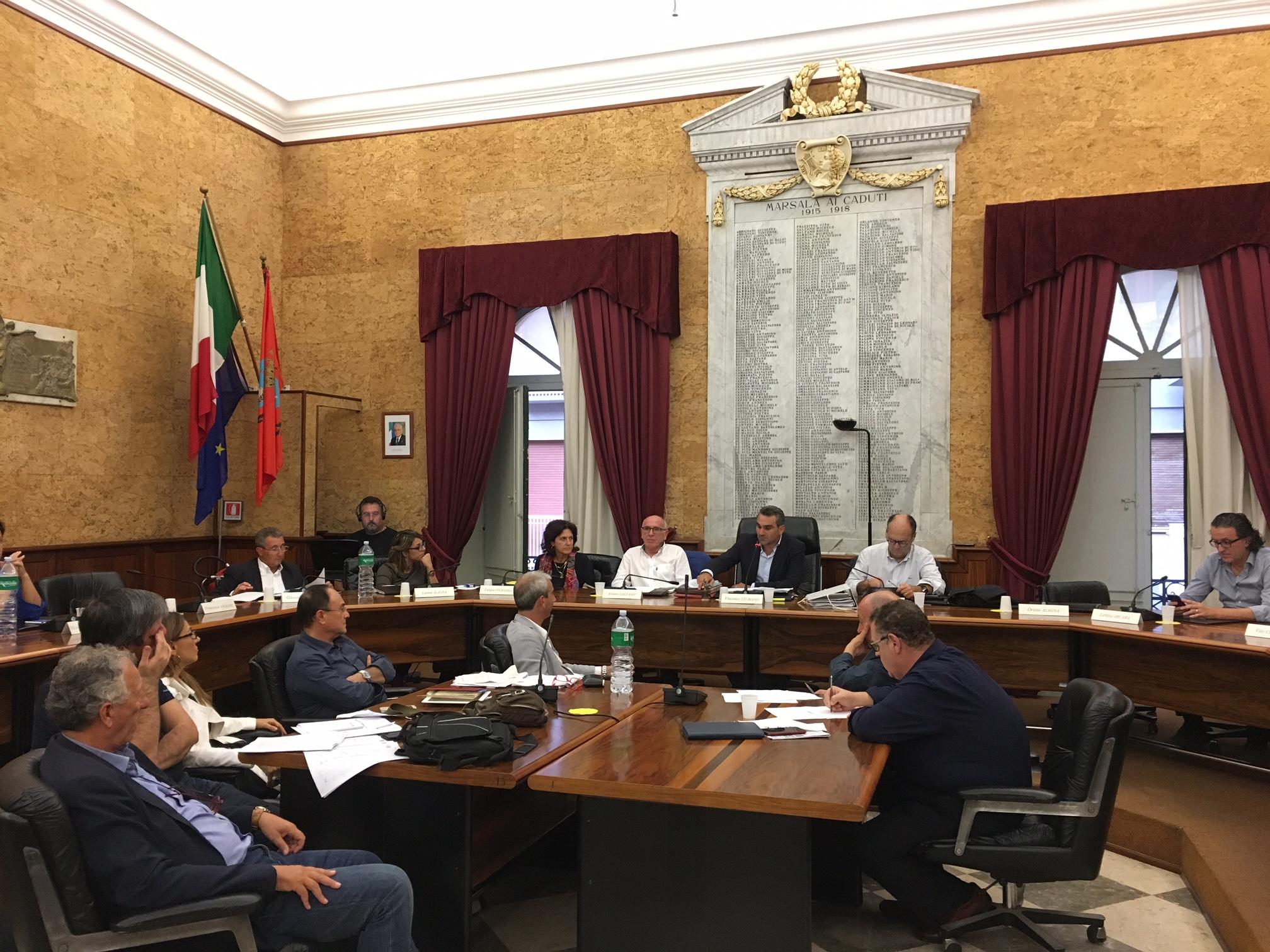 Consiglio comunale: oggi l'approvazione del Piano Triennale
