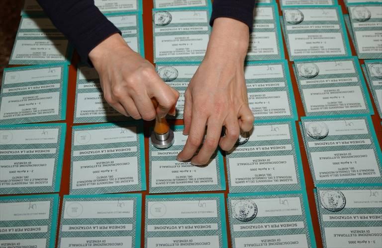 Elezioni Comunali, a Marsala il 23 settembre il sorteggio scrutatori