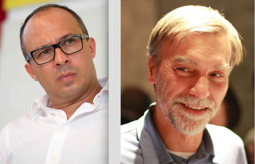 Faraone e Delrio a Marsala per un'iniziativa a sostegno del SI al referendum