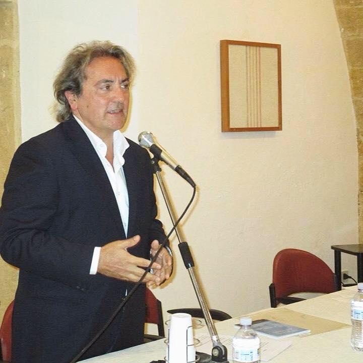 Terminata la Mostra di Consagra, Salvo propone l'istituzione di una Fondazione a Marsala