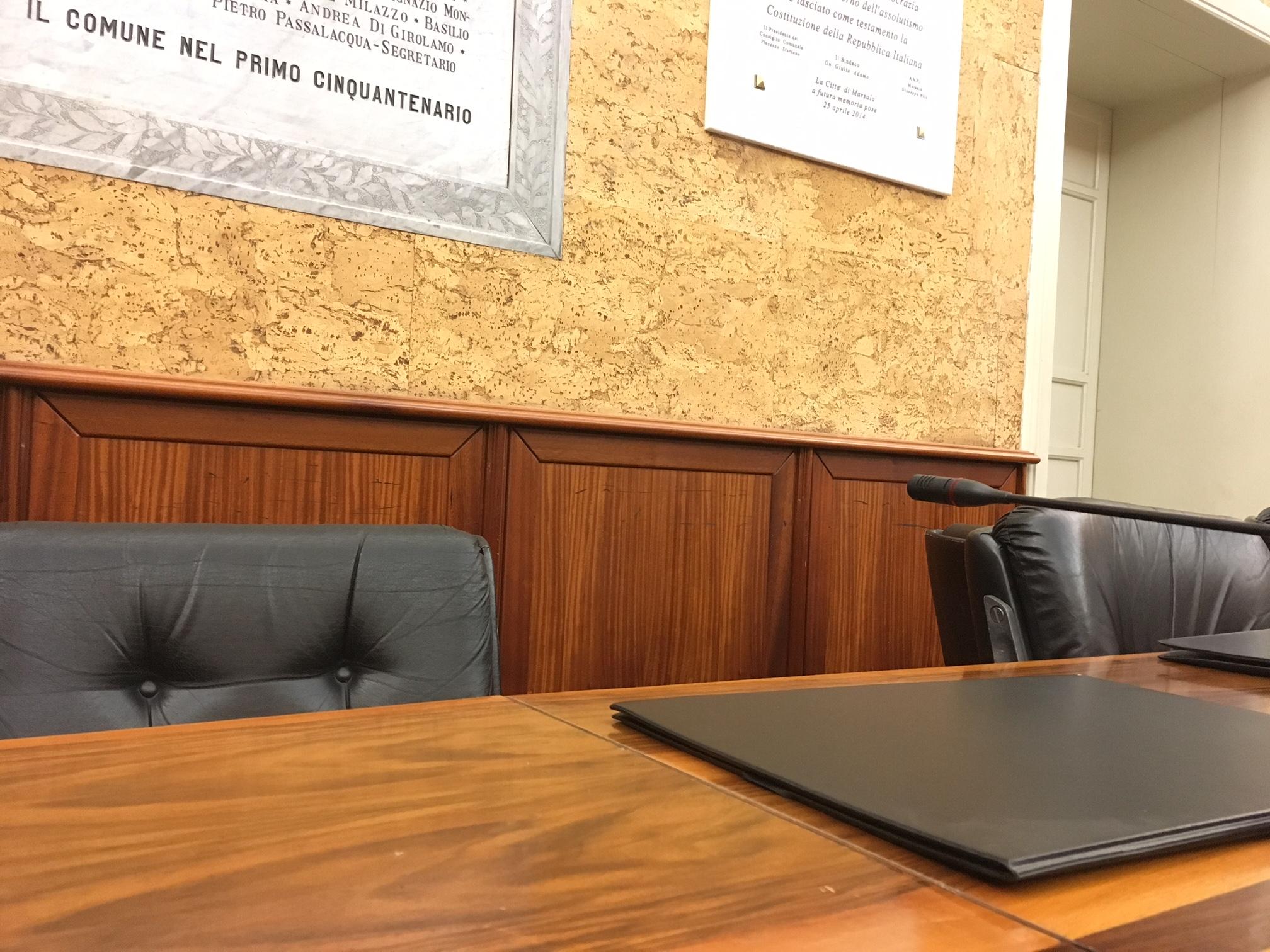 Consiglio, presentati gli emendamenti al Dup, oggi previsto il voto