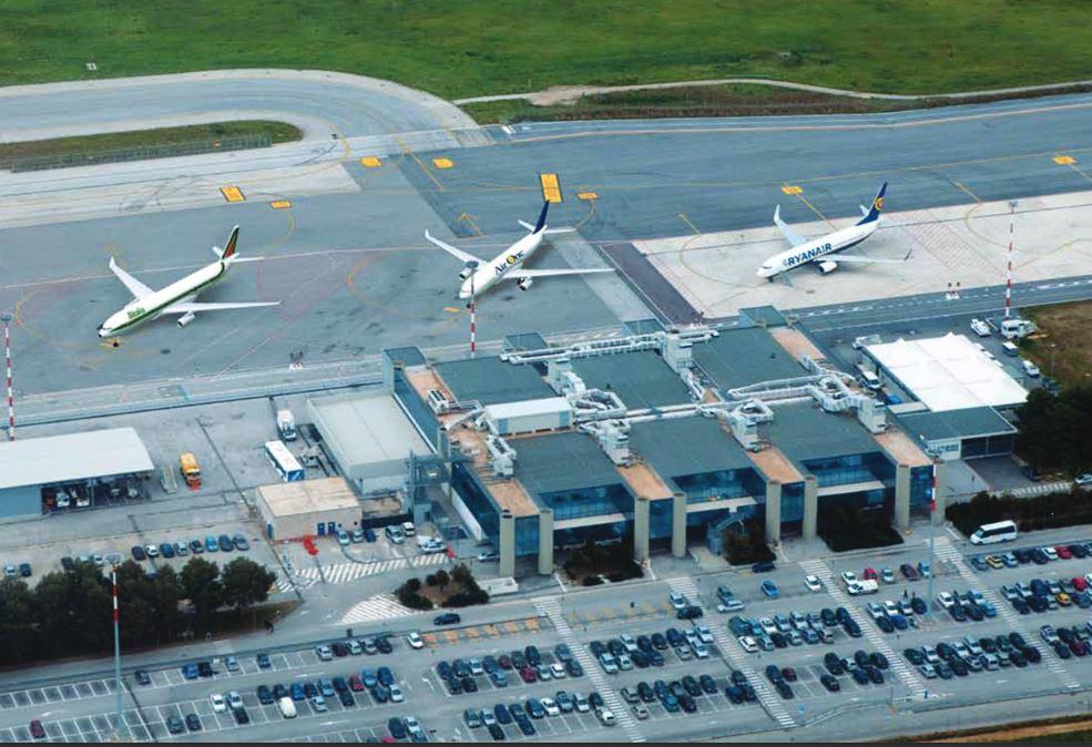 Aeroporto: importante riunione palermitana