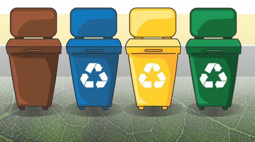 """Uil: """"Sempre più difficile la raccolta dei rifiuti"""". Intanto ecco il calendario di raccolta ad Alcamo Marina"""