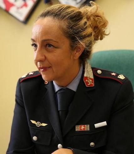 Oggi in servizio il nuovo comandante dei Vigili Urbani