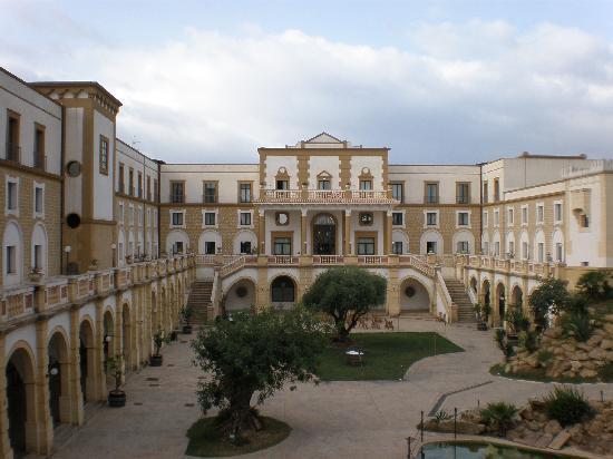Petrosino: dieci consiglieri all'attacco sulle concessioni rilasciate a Licata per il Baglio Basile