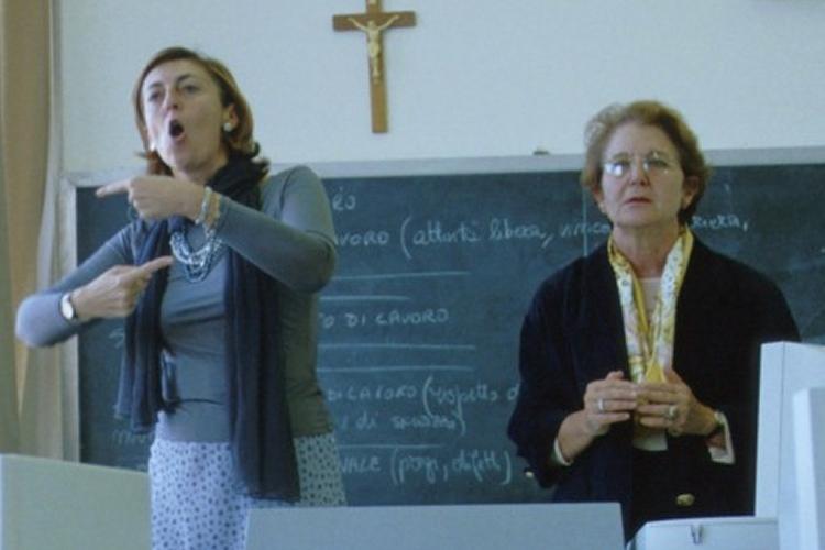 Assistenza alla comunicazione nelle scuole, il Comune di Alcamo assicura il servizio