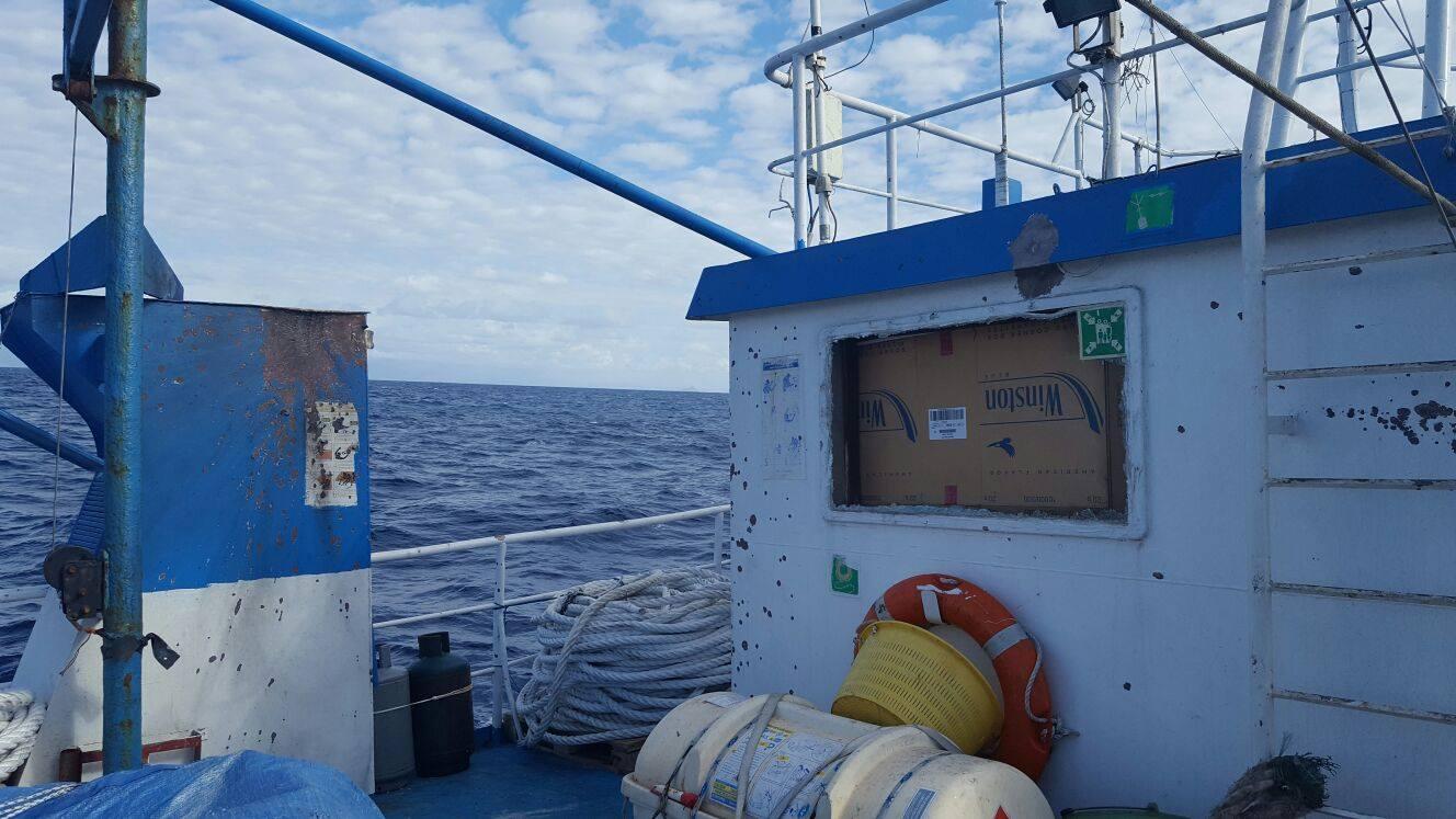 """Proseguono al largo di San Vito Lo Capo le ricerche del peschereccio """"Nuova Iside"""""""