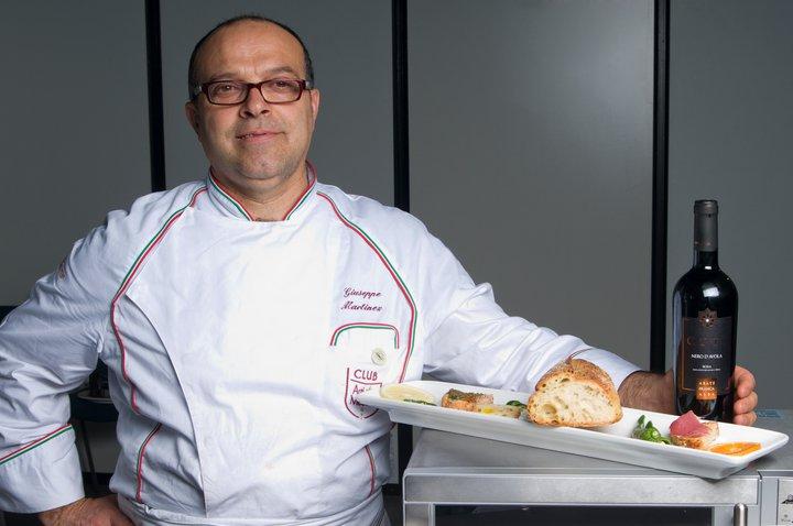 """Trapani: il Panificio Martinez vince il premio """"Best in Sicily 2017"""""""