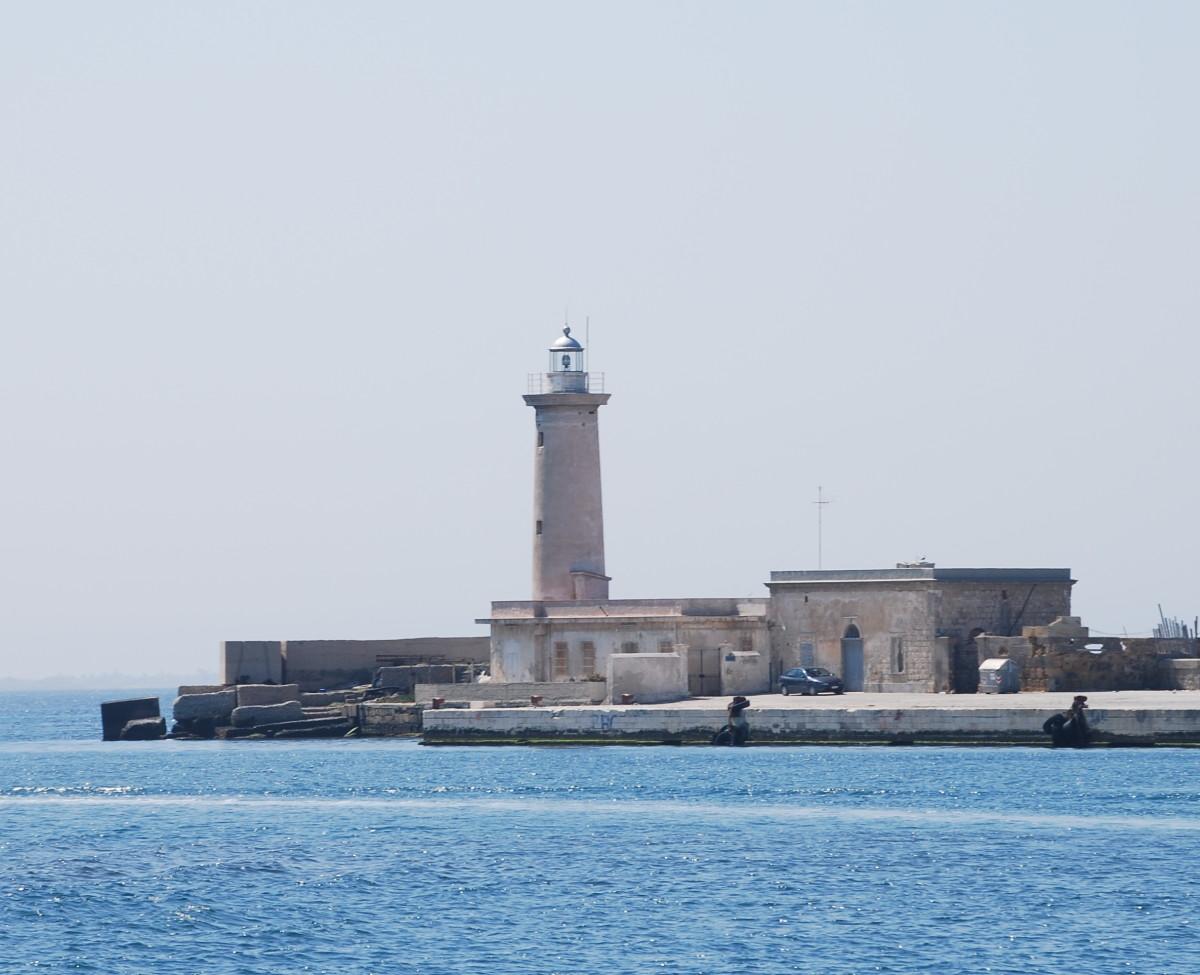 Porto di Marsala, interviene il Comitato Civico omonimo
