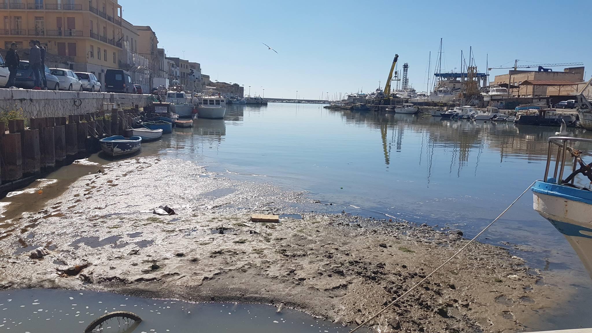 Dragaggio del porto di Mazara, riunione al Ministero dell'Ambiente