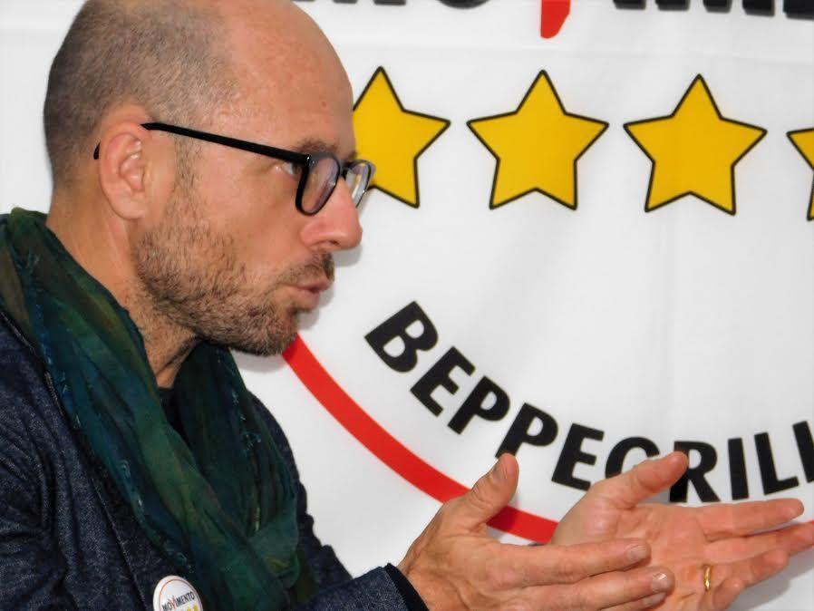 Trapani 2017: il candidato sindaco Marcello Maltese ha incontrato la comunità di Fulgatore