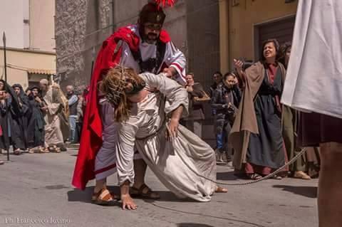 Giovedì Santo a Marsala: qui l'itinerario della Processione