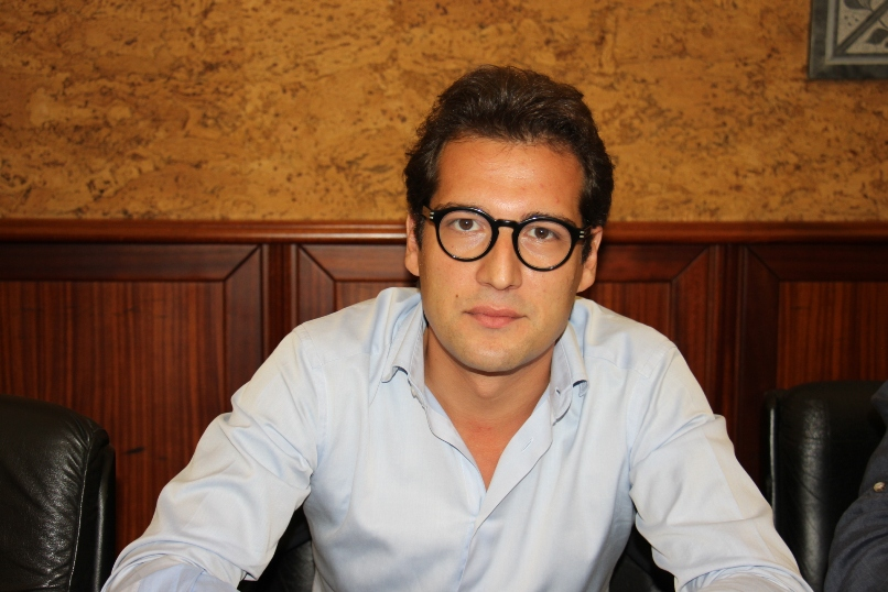 """Daniele Nuccio: """"Nella decisone presa dal Consiglio sul Piano delle Opere Pubbliche, non c'è nulla di cui vergognarsi"""""""