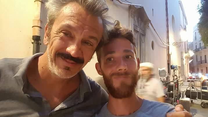 """Da """"Maltese"""" a """"Il Casellante"""", i racconti dal set di Peppe Grisafi. Intervista con il videomaker marsalese"""