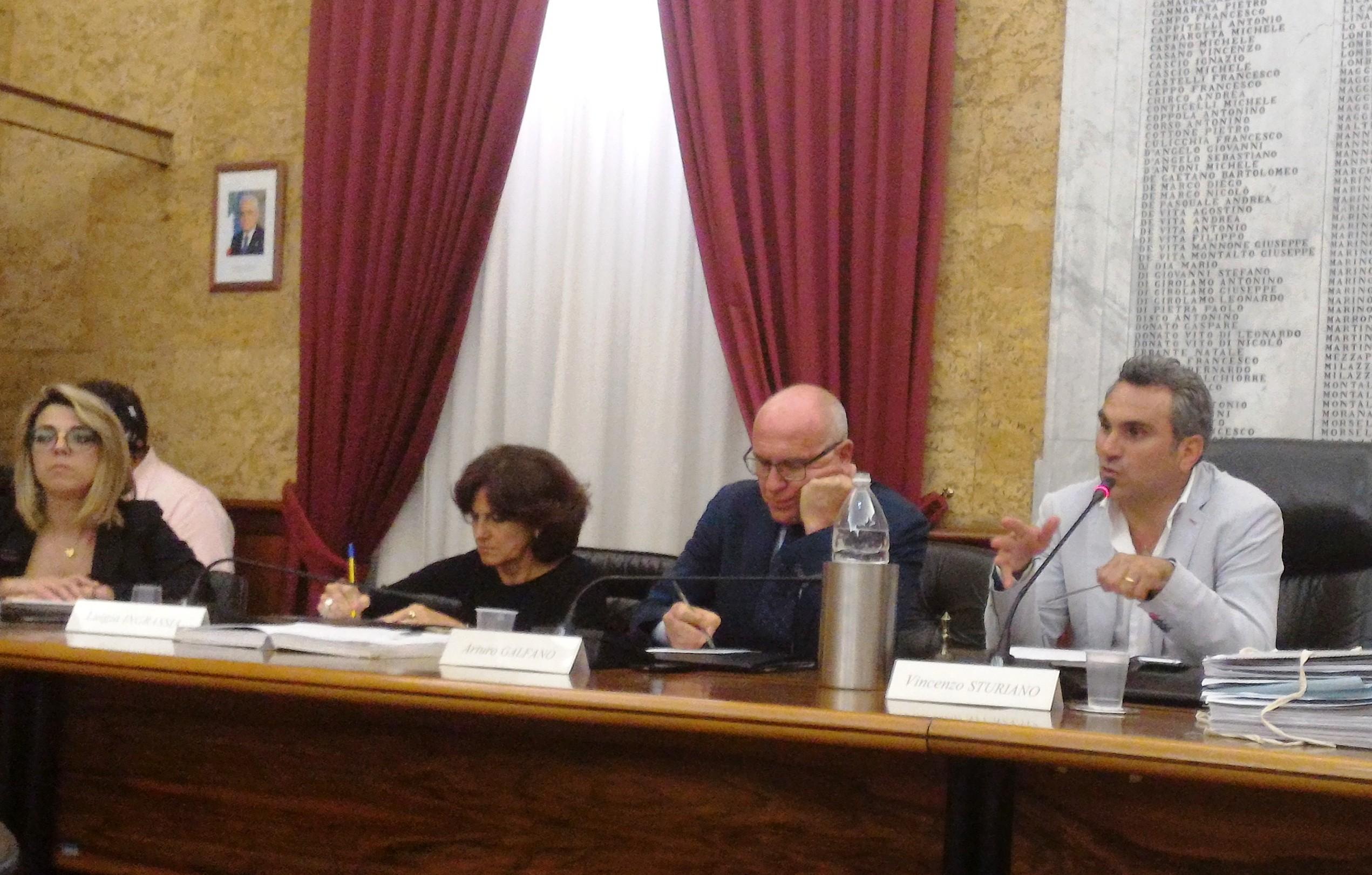 """Consiglio comunale: """"La Casa di Riposo Giovanni XXIII non deve chiudere"""""""