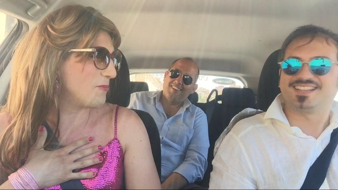 STANNOTUTTIBENE 2°replica: ospite Giovanna La Parrucchiera