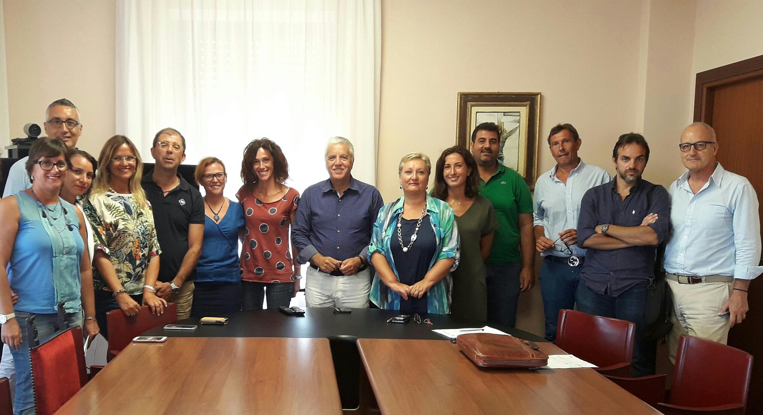 Asp Trapani: medici neoassunti firmano il contratto e scelgono la sede