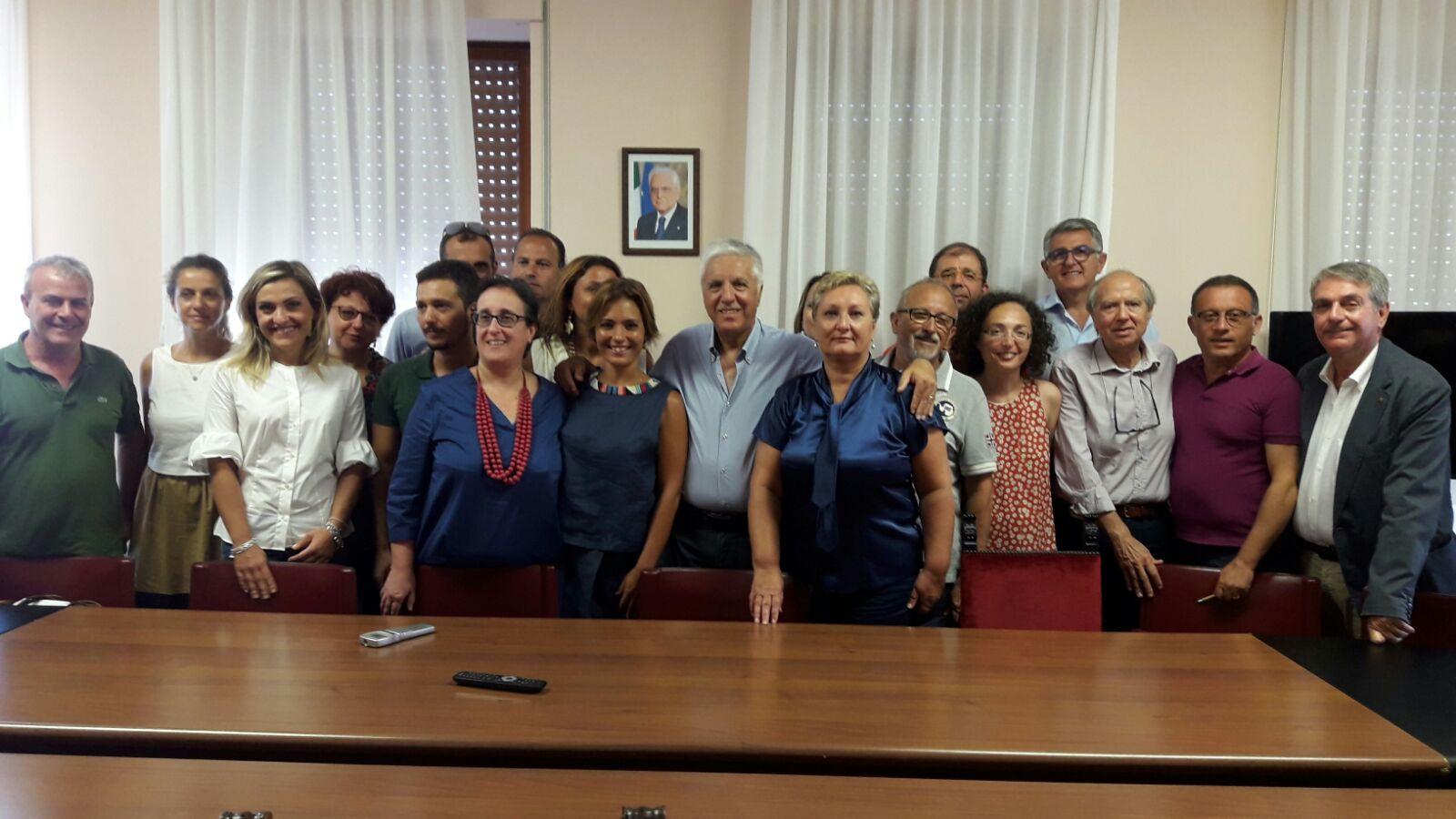 Asp Trapani, i medici neoassunti per Ostetricia e Ginecologia