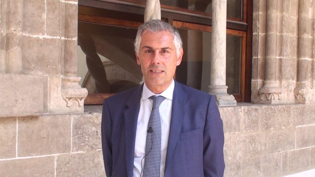 Regionali, il candidato presidente Fabrizio Micari (PD) domani a Marsala