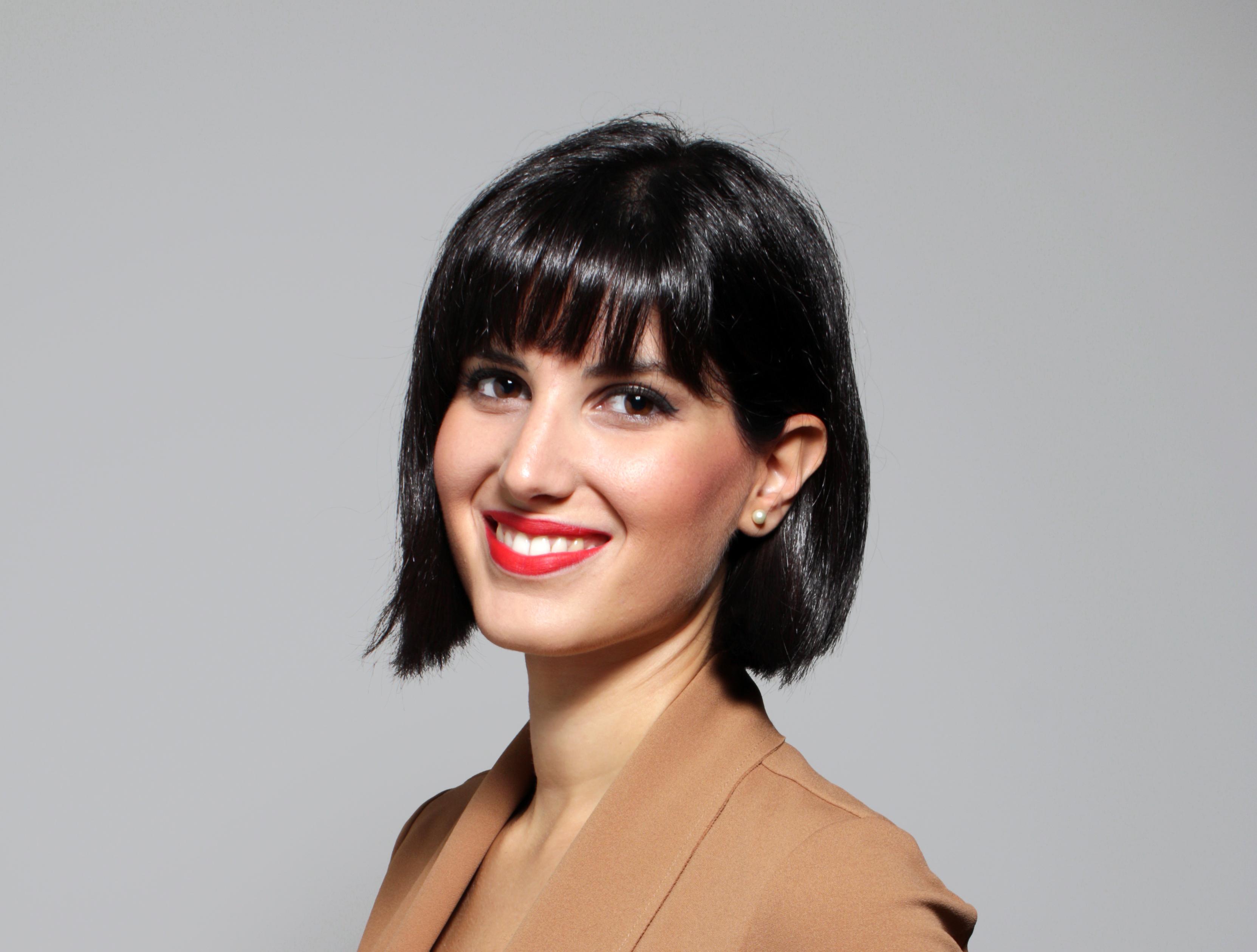Flavia Fodale (M5S): non ci sarà cambiamento se si voteranno i politici mestieranti