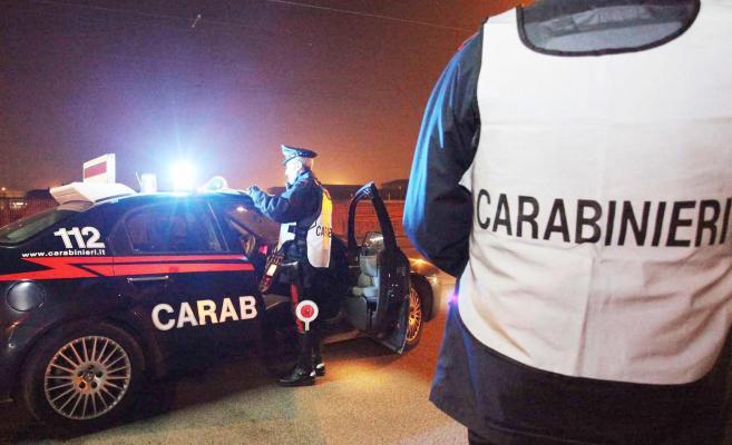 """Intercettato un boss di Palermo che progettava di """"punire"""" un mazarese che non aveva pagato una partita di droga. Operati due arresti"""