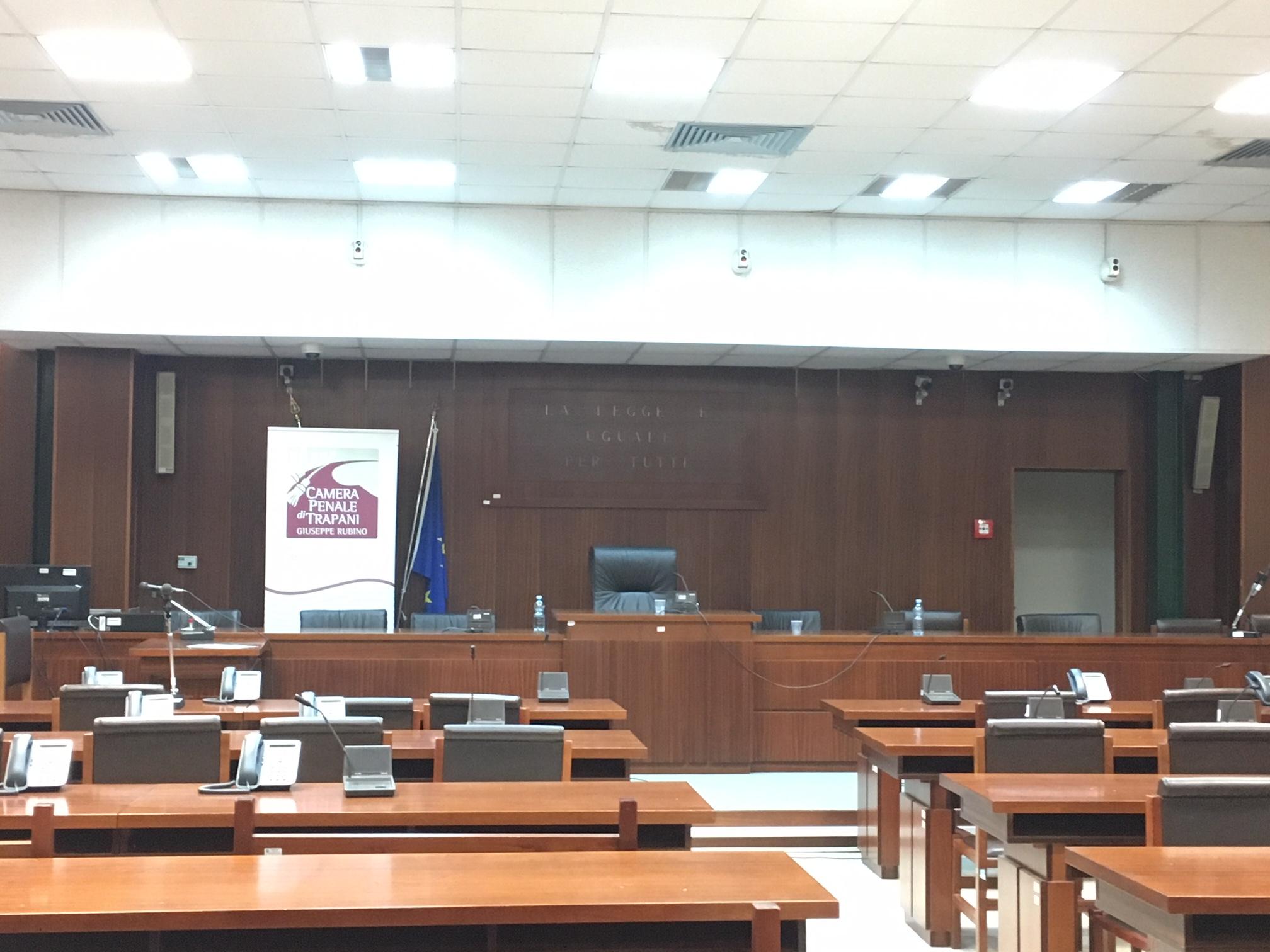 Voto di scambio ad Alcamo, condannato l'ex consigliere Antonio Nicolosi