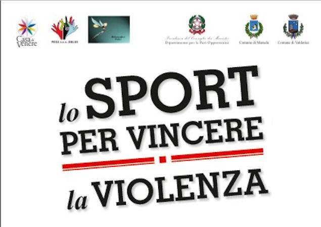 Lo sport per vincere la violenza: il 25 novembre un evento a Marsala