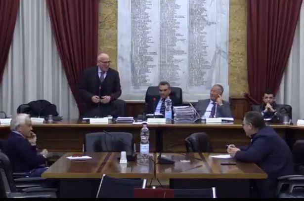 Consiglio comunale, ancora dibattito e polemiche sulle Variazioni di Bilancio. Oggi il voto definitivo