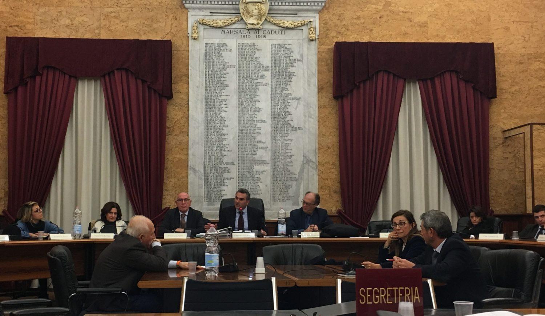 Consiglio comunale, iniziata la trattazione del Piano delle Opere Pubbliche