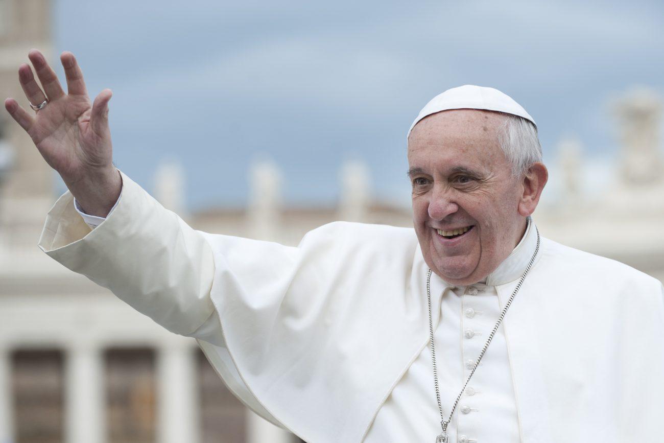 Papa Bergoglio si è vaccinato