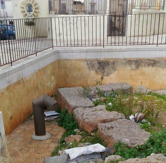 Spazzatura a Madonna della Cava, le segnalazioni e le foto dei cittadini