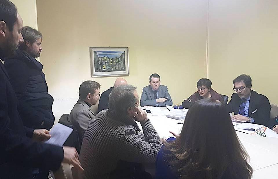 In Regione un tavolo tecnico per discutere sul futuro dell'aeroporto di Birgi