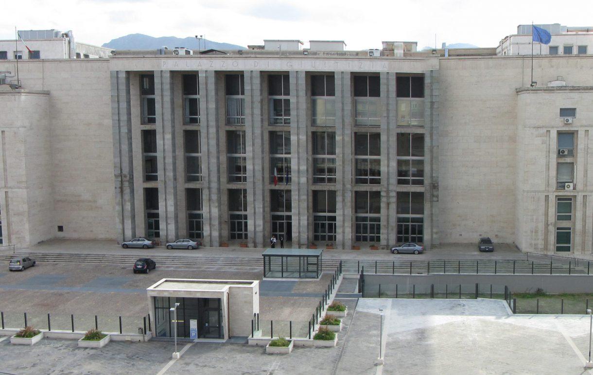 """Operazione """"Cutrara"""", il sindaco Rizzo sentito dai magistrati di Palermo"""