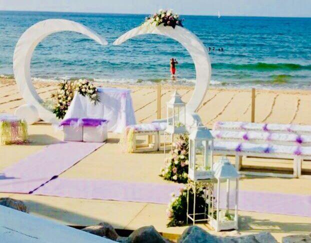 Covid: bonus matrimonio, la Regione Sicilia stanzia 3,5 milioni